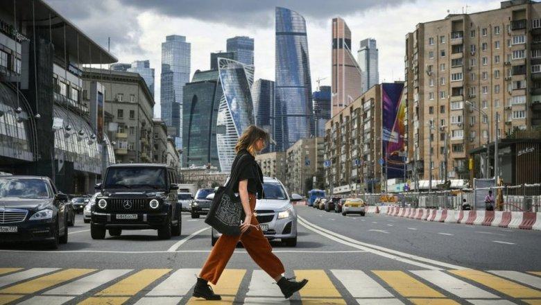 Всемирный банк: за 17 лет россияне стали богаче в два раза, но все равно отстают от Запада