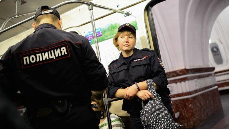 Неполадки устранили настанции «Красногвардейская» Замоскворецкой линии метро столицы