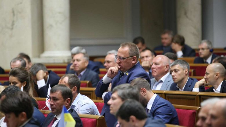 Рада приняла закон, меняющий нормы потребительских кредитов