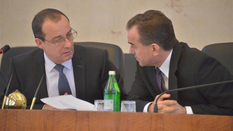 ВКраснодарском крае на14,9 млрд. руб. увеличено финансирование государственных программ