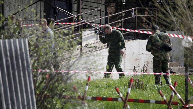 ВГрозном при нападении боевиков ранены 6 полицейских