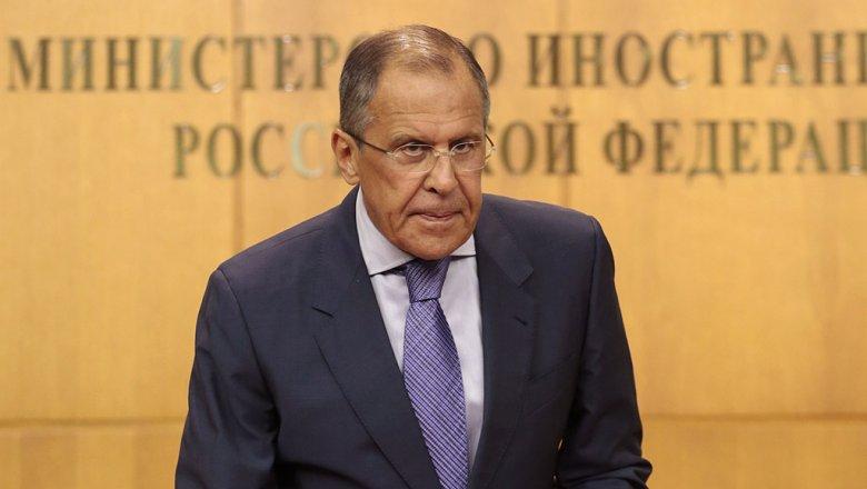 Лавров предупредил о подорожании газа в ЕС из-за ситуации с «Северным потоком-2»