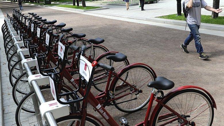 Даллас как организовать прокат велосипедов колготки колготки рисунками