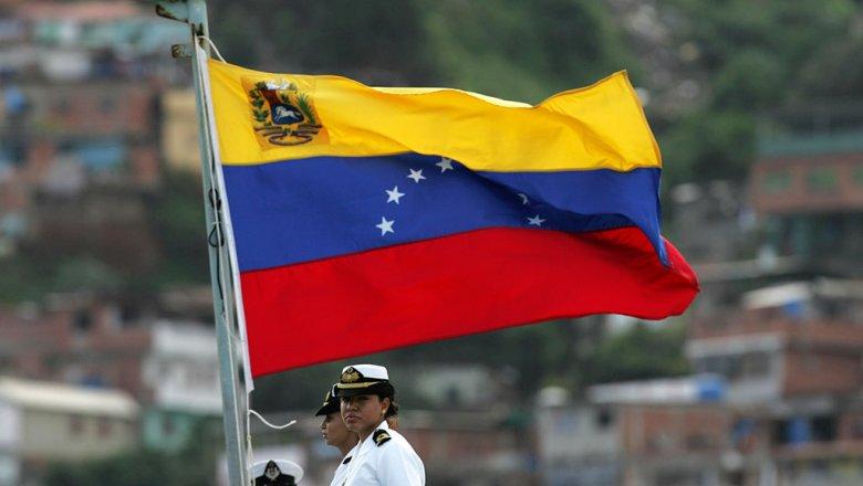 Лидер протестующих студентов убит вВенесуэле