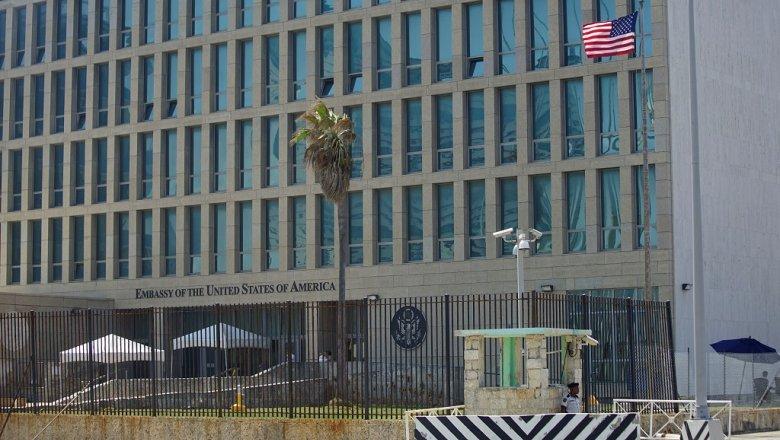 МИД Кубы объявил о вероятных последствиях отзыва дипломатов США