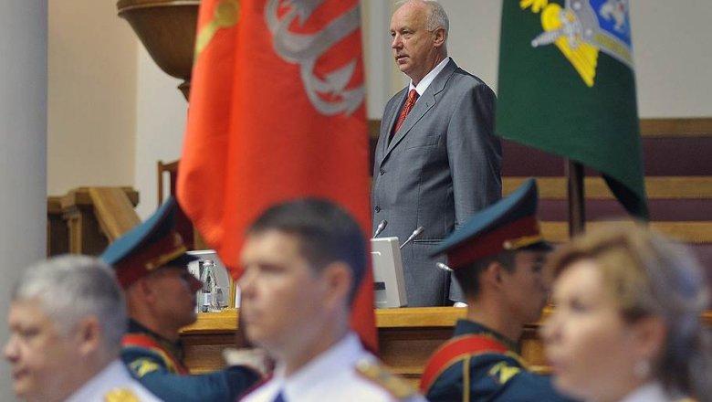 СМИ проинформировали освязи арестов вСКР свнутренней реформой ведомства