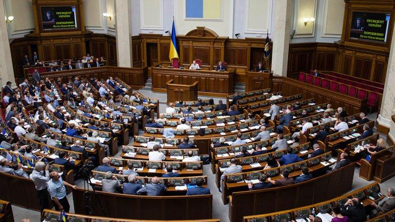 Денежный клуб: Украина ввела военное положение из-за русской угрозы