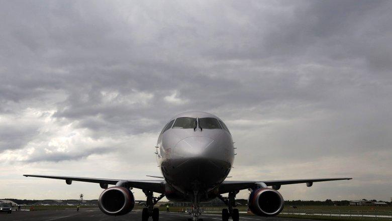 «Аэрофлот» передаст своей «дочке» все самолеты Superjet за два года