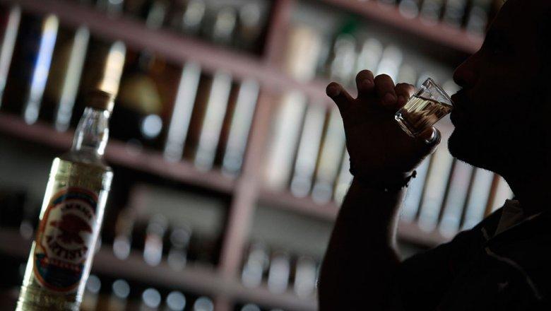 Граждане Российской Федерации стали менее пить икурить— Роспотребнадзор