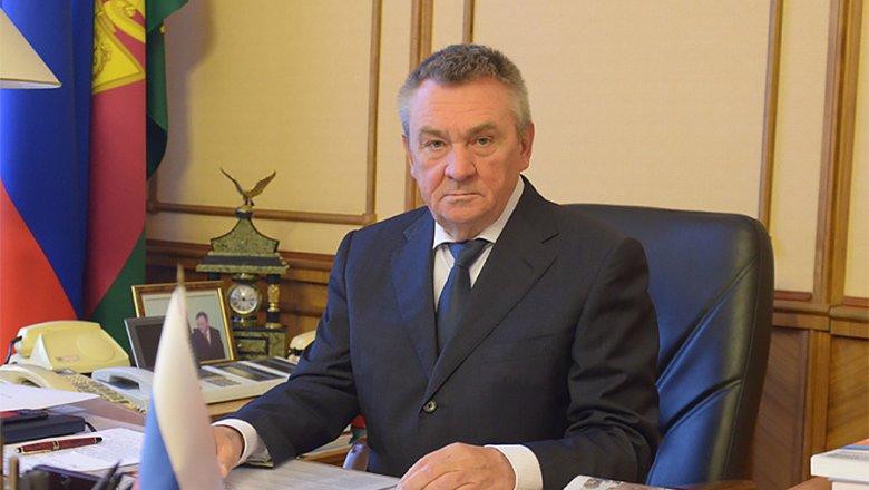 Спикером Законодательного Собрания Краснодарского края вполне может стать Юрий Бурлачко