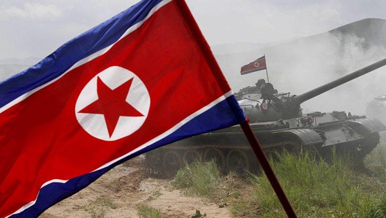 КНДР 2-ой  раз засутки запустила баллистическую ракету