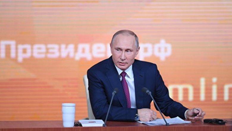 Планов поукрупнению регионов нет, объявил президент