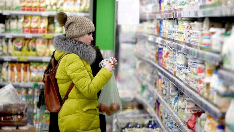 СМИ узнали оплане государства усилить контроль замаркировкой товаров