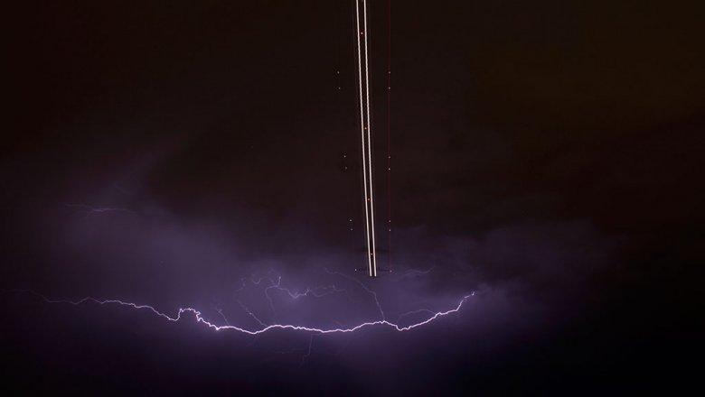 2-3мая вПриморье пройдут дожди, кое-где сильные— Штормовое предупреждение