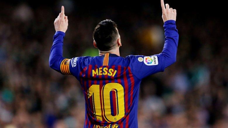 Новости футбола испании барселона