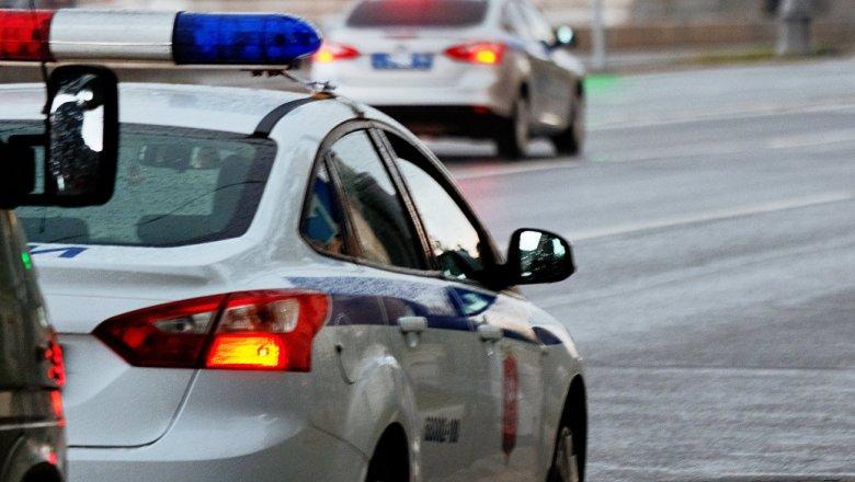Крупное ДТП натрассе Екатеринбург-Тюмень: пострадали двое взрослых иребенок