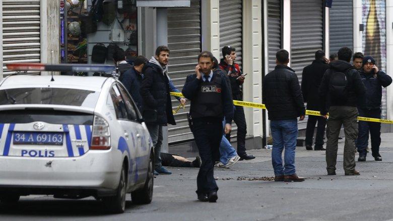 Турция обвинила «Исламское государство» ворганизации теракта вСтамбуле