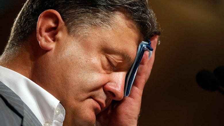 Порошенко просит отменить комиссию заоплату коммуналки