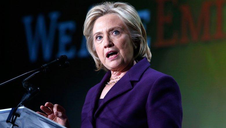 ФБР опубликовало материалы расследования против Билла Клинтона
