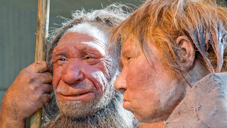 Ученые поставили под вопрос теорию опроисхождении человека
