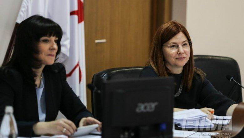 Утвержден регламент проведения конкурса напост руководителя Нижнего Новгорода