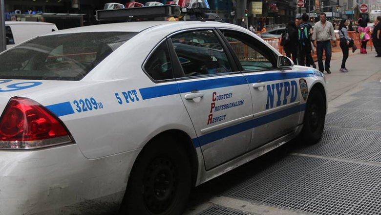 Выходные вНью-Йорке впервый раз  за25 лет прошли без стрельбы