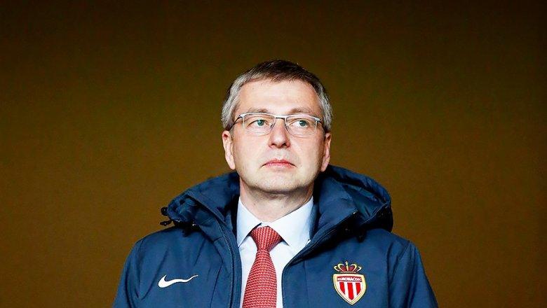 Владелец «Монако» Рыболовлев был освобожден из-под ареста