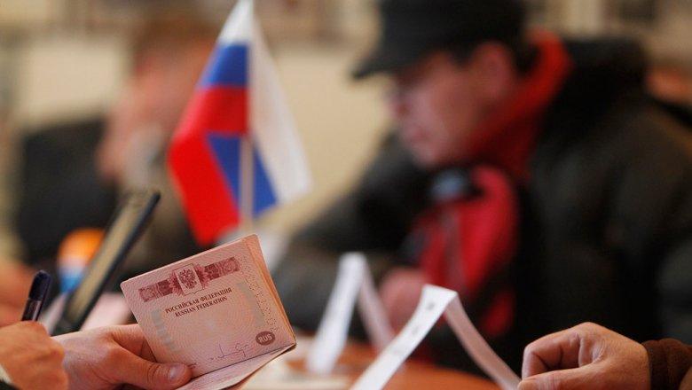 Прием документов претендентов в народные избранники Госдумы закончился вКалужской области