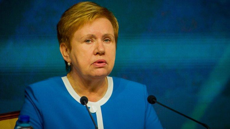 ВБелорусский парламент прошли оппозиционеры