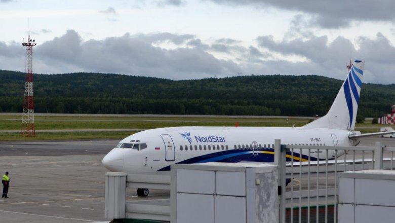 ИзКрасноярска запустили рейсы доБратска иЧиты