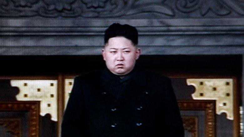 Лидер КНДР объяснил разработку ядерного оружия давлением империалистов