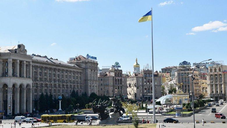 ВУкраинском государстве пояснили отмену выходного 9мая заботой омолодежи