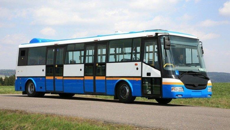 Ростовские чиновники закупят кчемпионату мира-2018 низкопольные чешские электробусы