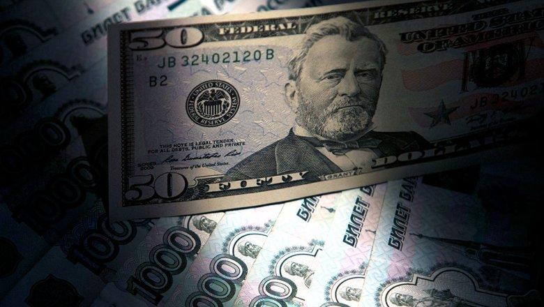 Курс доллара превысил 70 руб., евро— 81