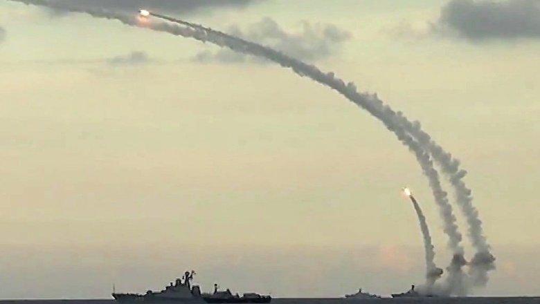 Гиперзвуковое оружие может появиться в РФ к 2020-ому