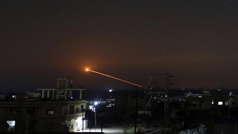 Иран и Израиль обменялись ударами Image33420036_8a5be71b9e2436da4cdba95b4491fc35