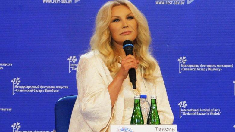 Наконкурсе «Славянского базара» белорус отказался говорить по-белорусски— зрители были недовольны