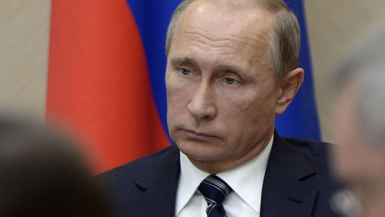 Жители России назвали основные достижения политики В. Путина