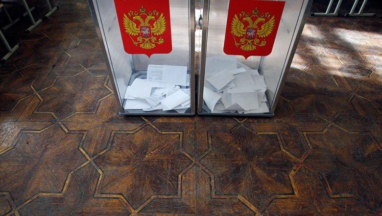 Наблюдатель отЛДПР устроил нетрезвый дебош навыборах вКалининграде