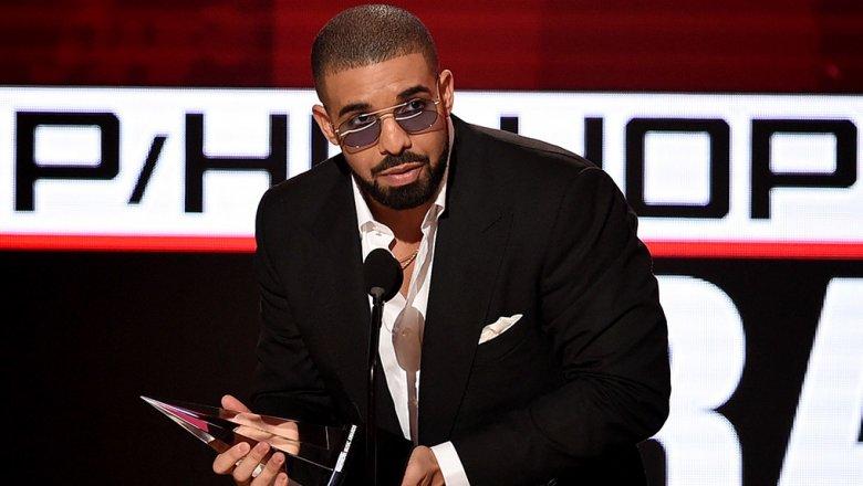 Альбом рэпера Drake обновил мировой рекорд прослушиваний