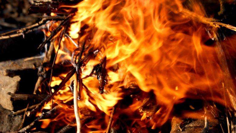 Сезонный дым отпожаров всоседних областях окутал Хабаровск