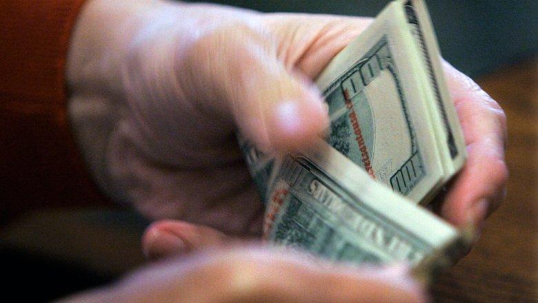 Доллар достиг 79 рублей впервые со 2 апреля