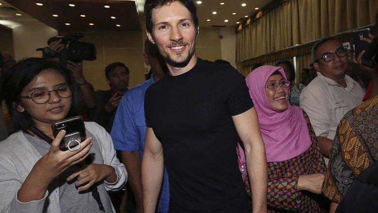 Павел Дуров представил документы, разоблачающие заявления бывшего сотрудника Telegram