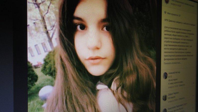 Полиция вГродно третий день ищет пропавшую 13-летнюю девочку