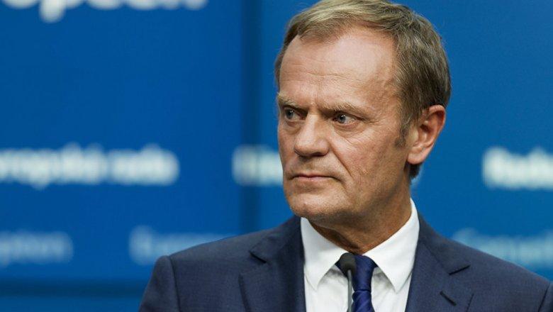 Дональд Туск: в Польше неприязнь к ЕС перешла в «государственное измерение»