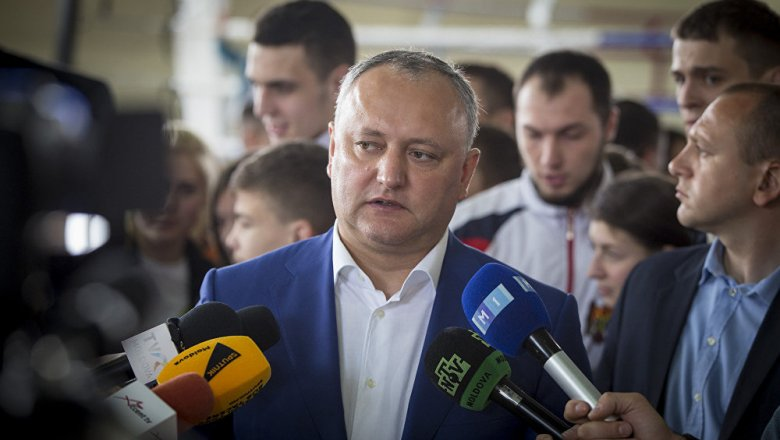 Песков пояснил, почему парад Победы Путин встречал только сДодоном