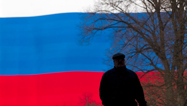 КГИ: Данные Росстата обэмиграции из Российской Федерации нужно увеличить в3