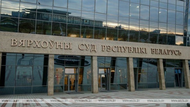 Обвиняемые по коррупционному делу Касперович и Сиводедов пошли на сделку со следствием