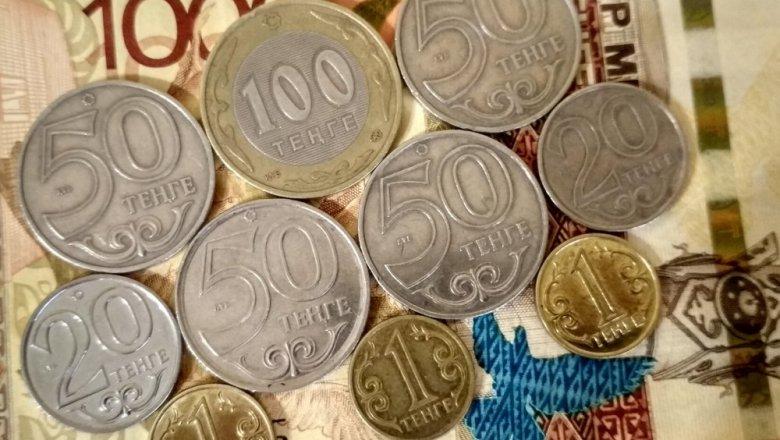 KASE: Курс доллара всреду еще подрос