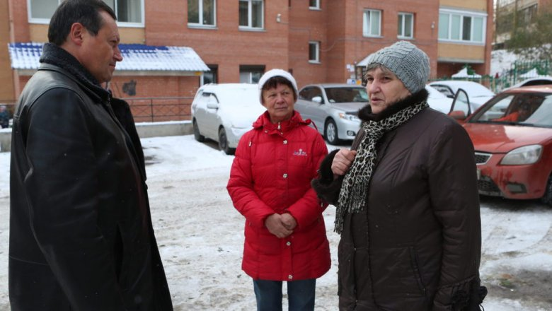 Зимой вКрасноярске откроют 200 катков ихоккейных коробок
